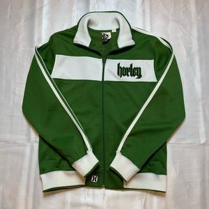 Hurley Tracksuit Jacket